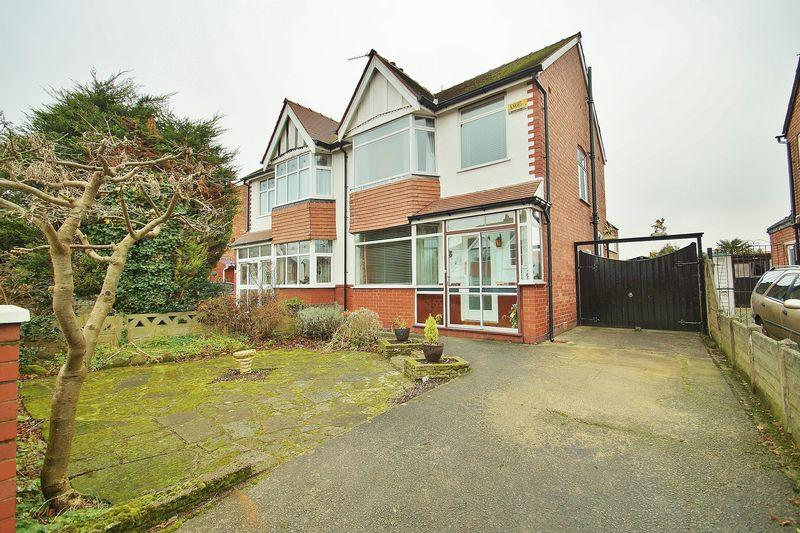 3 Bedrooms Semi Detached House for sale in Larkfield Lane, Southport