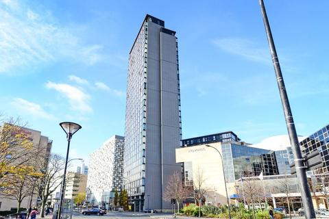 1 bedroom apartment to rent - City Lofts St Pauls, 7 St Pauls Square