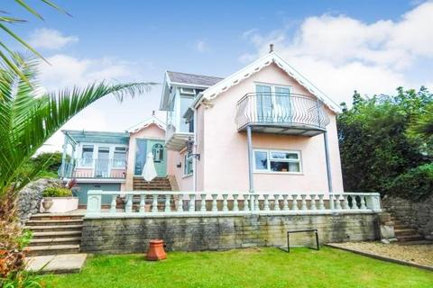 3 bedroom semi-detached house to rent - Thistleboon Road, Mumbles