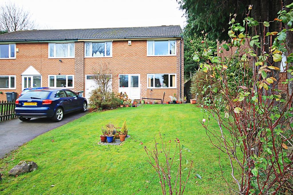 2 Bedrooms Semi Detached House for sale in Cliffe Lane South, Baildon