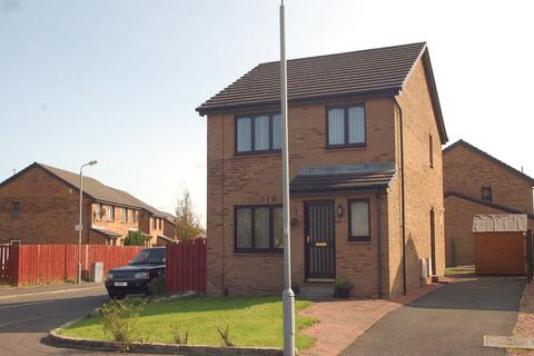 3 bedroom detached house to rent - Bankfield Drive, Hamilton, South Lanarkshire, ML3 7AB