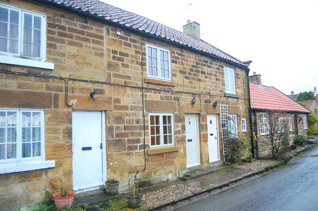 2 Bedrooms Cottage House for sale in Back Lane, Osmotherley