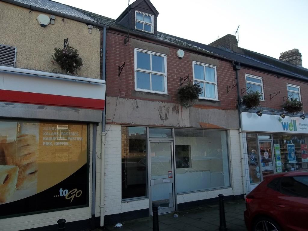 2 Bedrooms Apartment Flat for sale in Front Street, Durham