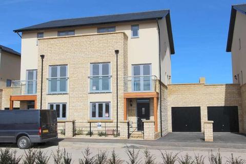4 bedroom semi-detached house for sale - Ensleigh Avenue, Lansddown