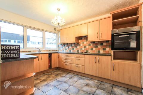 4 bedroom terraced house to rent - Brent, Tinkers Bridge, Milton Keynes