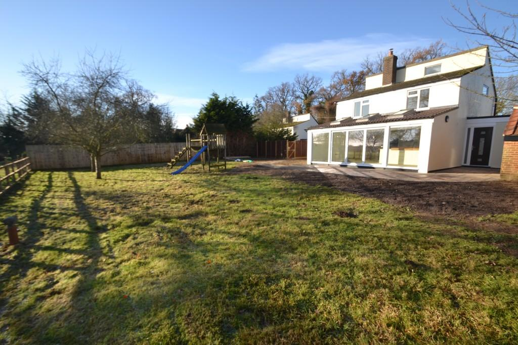 3 Bedrooms Detached House for sale in 2 Park Farm Cottages Vicarage Lane Wherstead