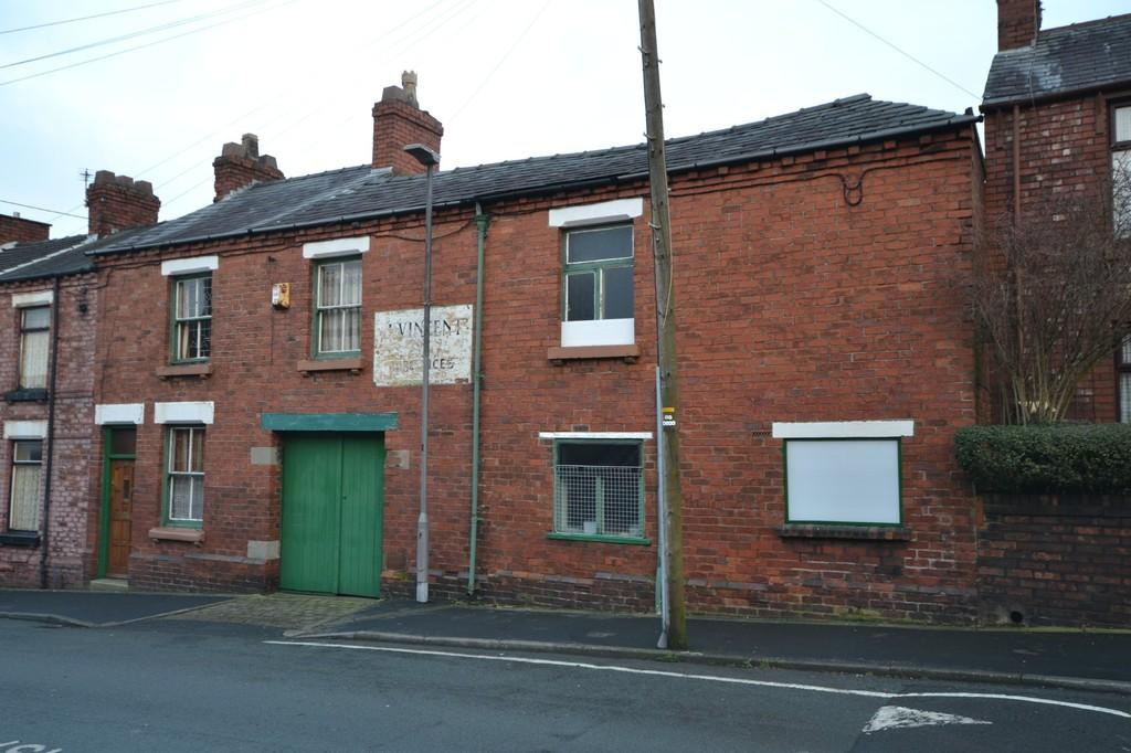 2 Bedrooms Terraced House for sale in Crowther Street, West Park, St. Helens