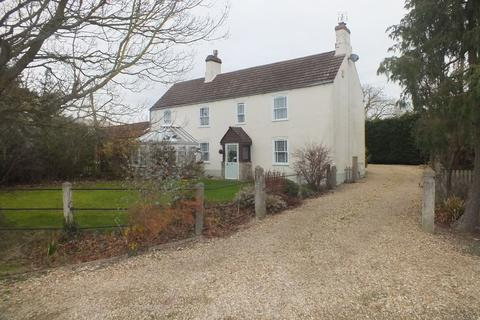 3 bedroom farm house for sale - Watergate, Quadring