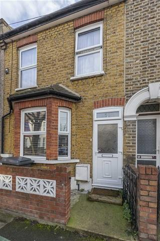 3 Bedrooms House for sale in Shakespeare Road, Walthamstow