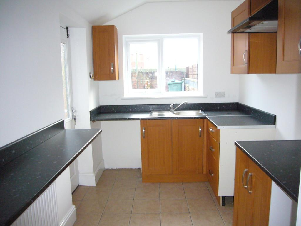 3 Bedrooms Terraced House for sale in Percy Street, Goole