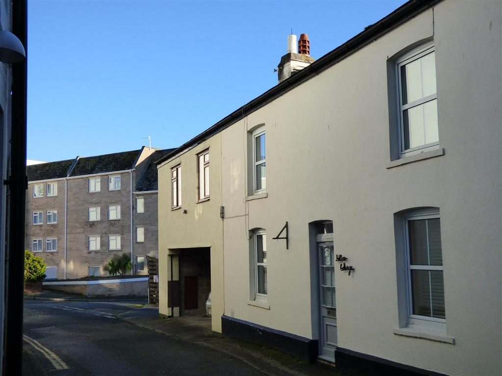 2 Bedrooms Apartment Flat for rent in Clarence Street, Dartmouth