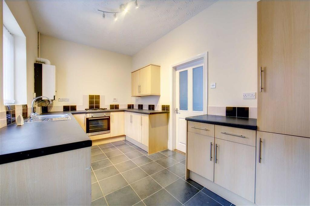 3 Bedrooms Terraced House for sale in Cobden Street, Wallsend, Tyne And Wear, NE28