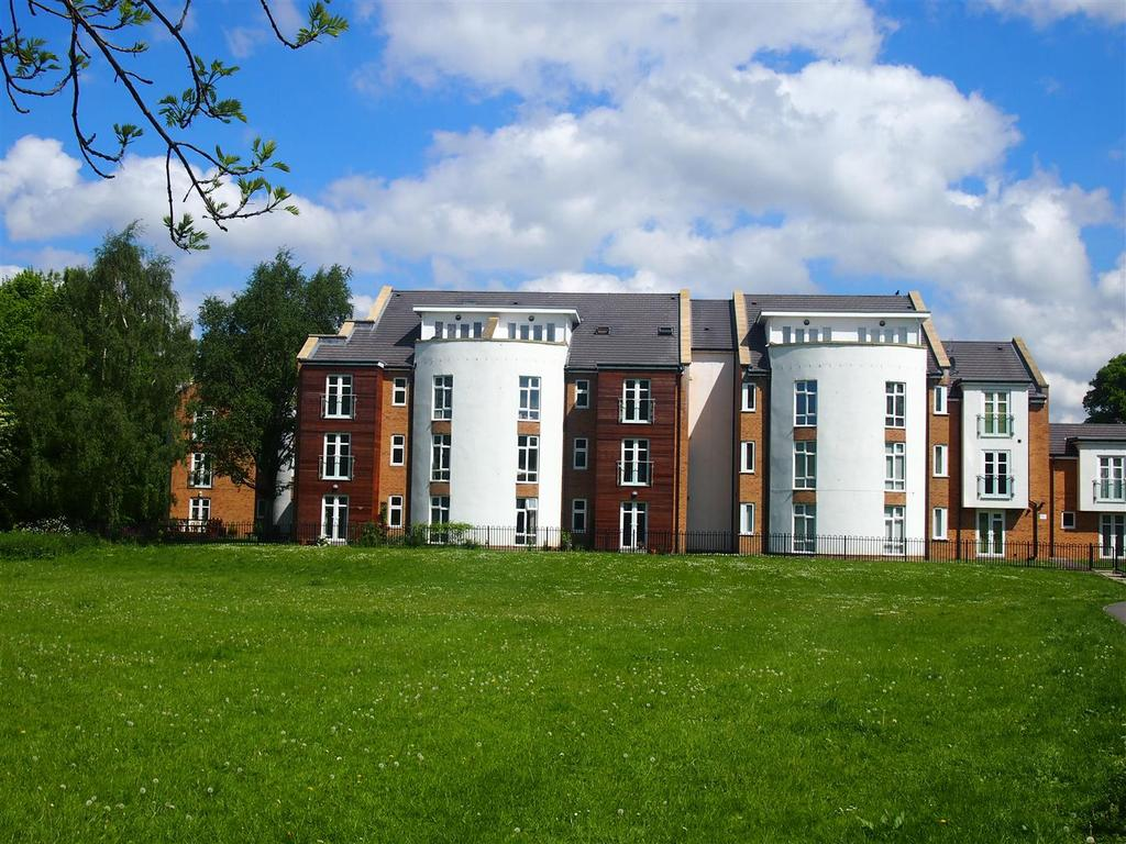 2 Bedrooms Apartment Flat for sale in Green Chare, Darlington