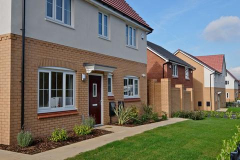 3 bedroom semi-detached house to rent - Rose Street, Chadderton, Oldham OL9