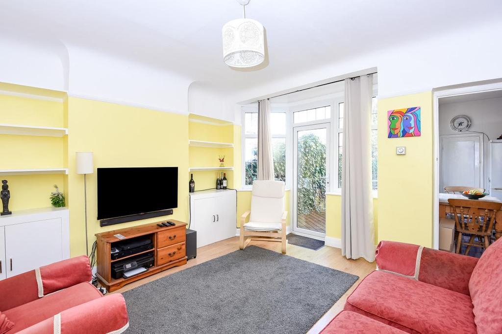 1 Bedroom Maisonette Flat for sale in Vale Crescent, London
