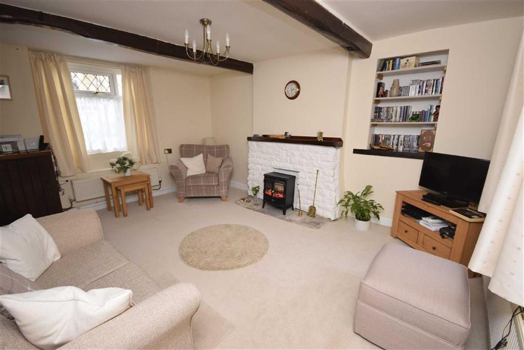 1 Bedroom Cottage House for sale in Hibson Road, Nelson, Lancashire