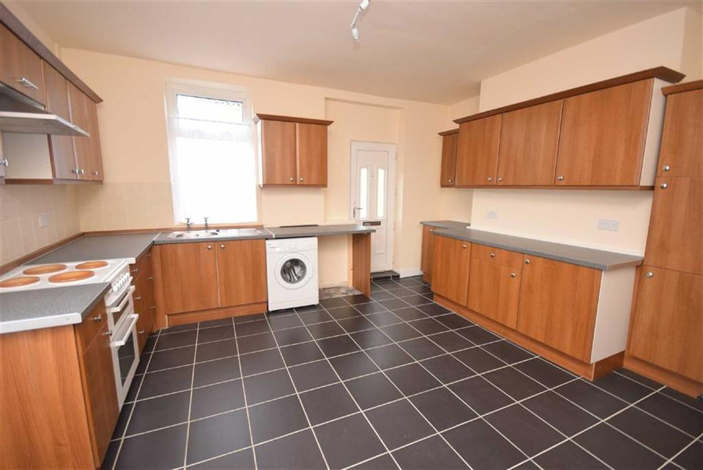 3 Bedrooms Terraced House for sale in Windsor Street, Nelson, Lancashire