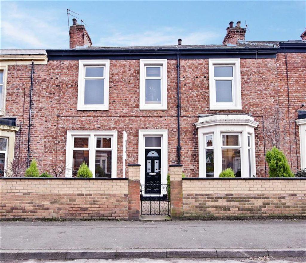 2 Bedrooms Terraced House for sale in Kent Street, Jarrow, Tyne Wear