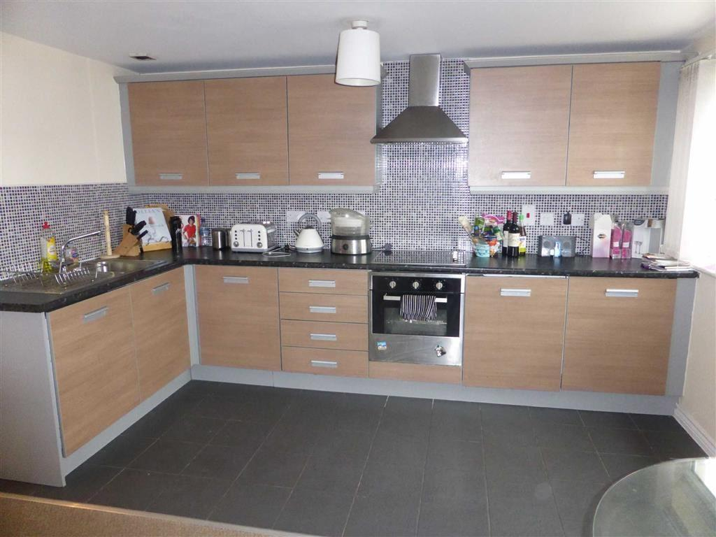 1 Bedroom Flat for sale in Fusion, Core One, Salford