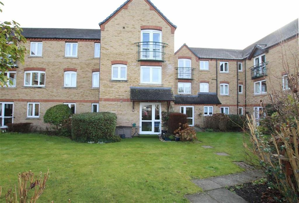 2 Bedrooms Retirement Property for sale in 3, Jarvis Court, Brackley