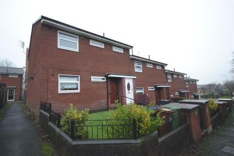 1 bedroom flat to rent - Sullivan Way, Scholes, Wigan