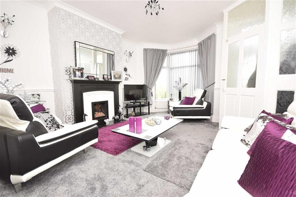 2 Bedrooms Terraced House for sale in Percy Street, Nelson, Lancashire