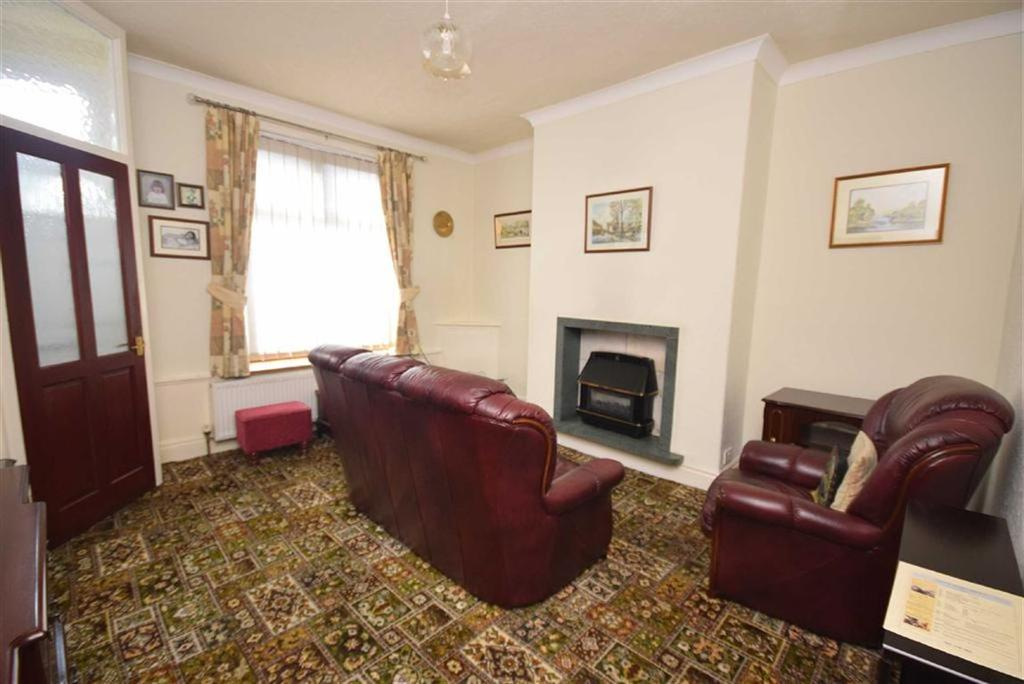2 Bedrooms Terraced House for sale in Pinder Street, Nelson, Lancashire