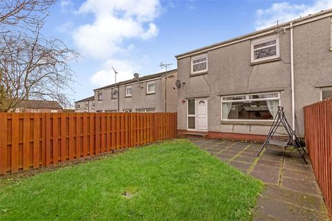 3 bedroom end of terrace house for sale - 63 Thomson Grove, Uphall, Broxburn, EH52