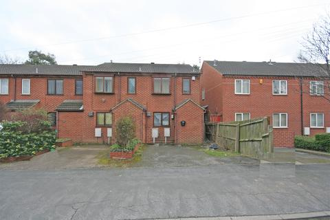 2 bedroom end of terrace house to rent - City Road, Dunkirk, Nottingham, NG7