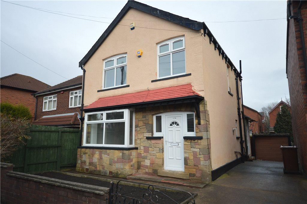 3 Bedrooms Detached House for sale in Cross Flatts Grove, Leeds, West Yorkshire