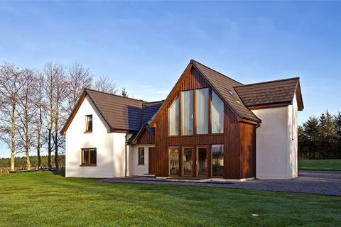 4 bedroom detached house for sale - Hanmer Lodge, Clochan, Buckie, Banffshire