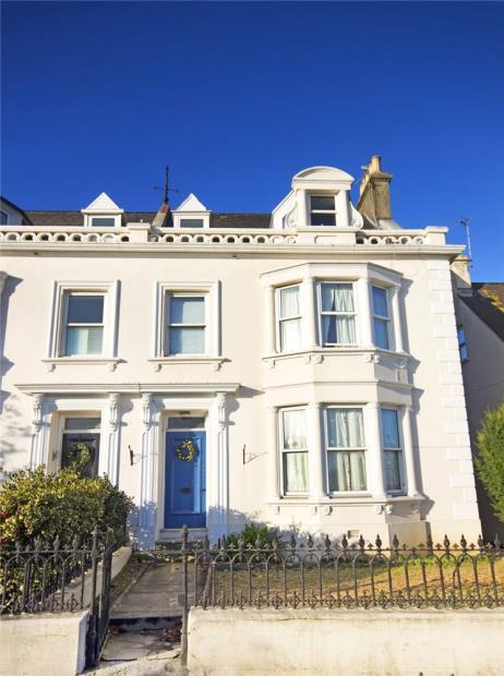 5 Bedrooms House for sale in Mont Arrive, St. Peter Port, Guernsey
