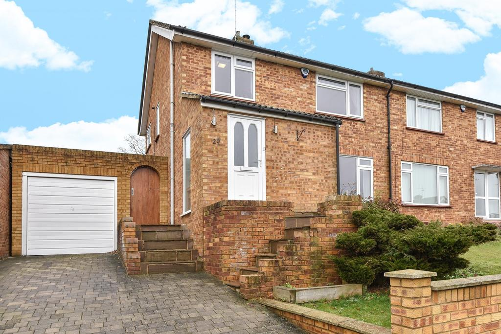 3 Bedrooms House for sale in Woodland Way, Marlow