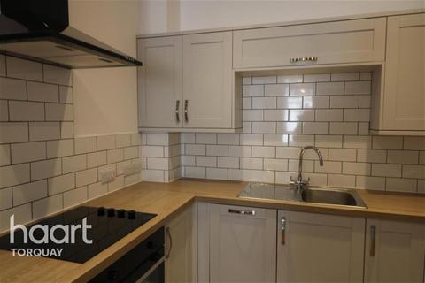 2 bedroom flat to rent - Fleet Street Torquay TQ2