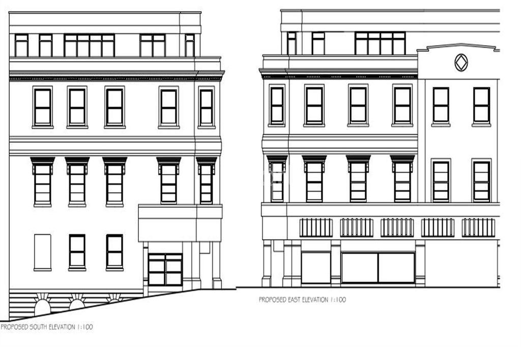 2 Bedrooms Flat for rent in Torquay