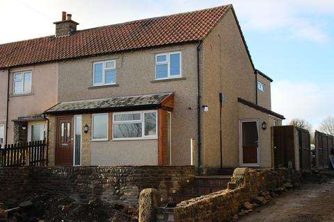 3 bedroom end of terrace house to rent - Moor Road, Melsonby DL10