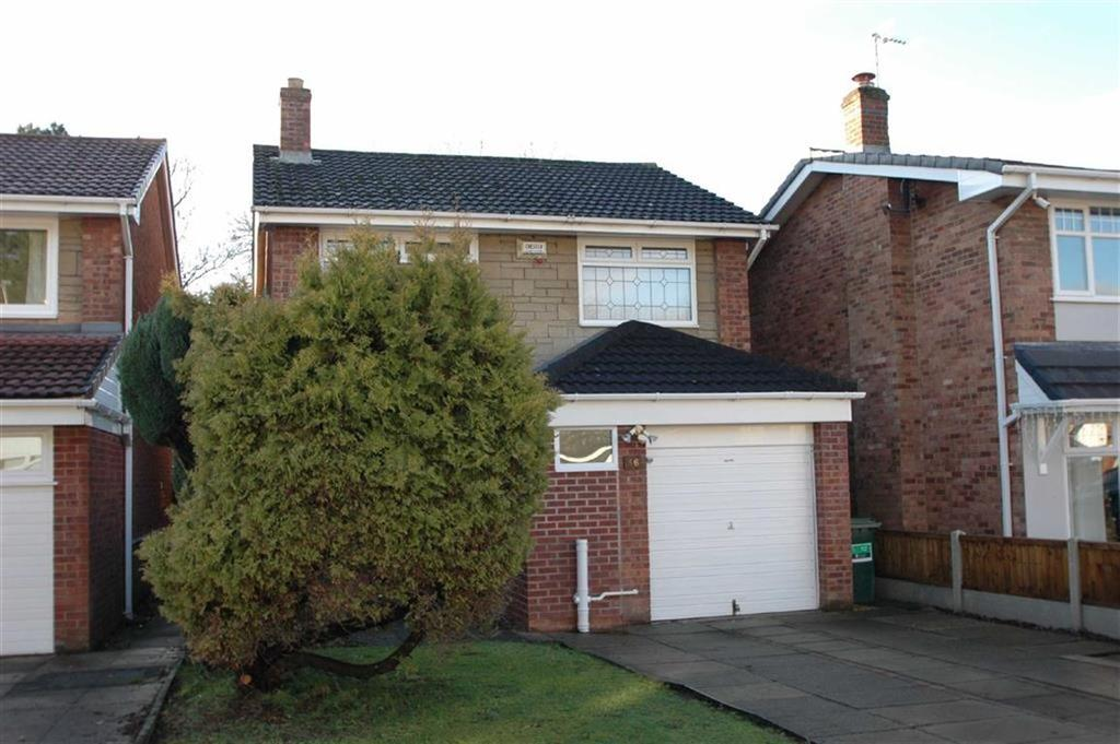 3 Bedrooms Detached House for sale in Westbourne Road, Chester