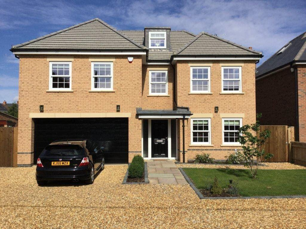 5 Bedrooms House for rent in Dane Lane, Wilstead, Bedfordshire