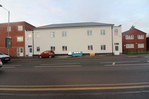 Studio to rent - Pinfold Street, Wednesbury WS10