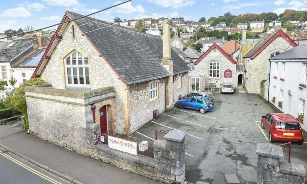 2 Bedrooms House for sale in Old Town Street, Dawlish, EX7