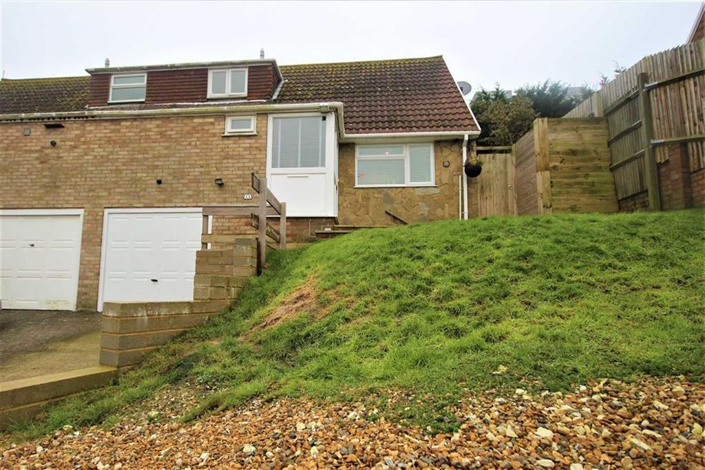 3 Bedrooms Semi Detached House for sale in Fullwood Avenue, Newhaven
