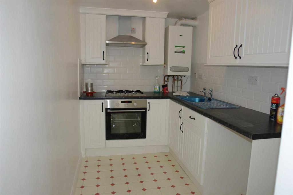 3 Bedrooms Flat for rent in Harraton Terrace