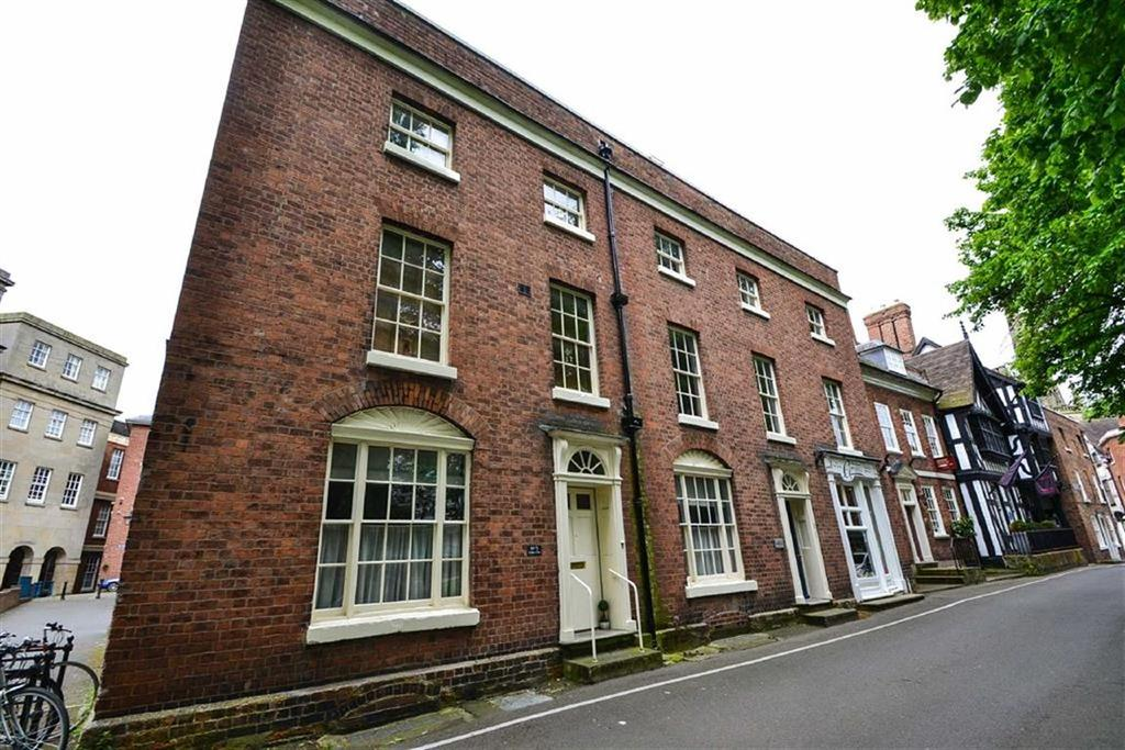2 Bedrooms Apartment Flat for rent in St Marys Place, Shrewsbury