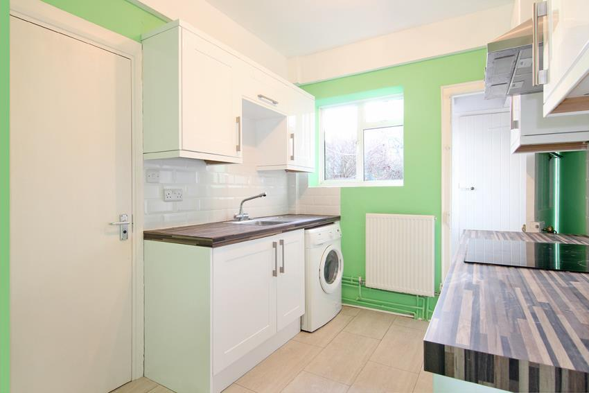 1 Bedroom Flat for sale in Huntingfield Road, London