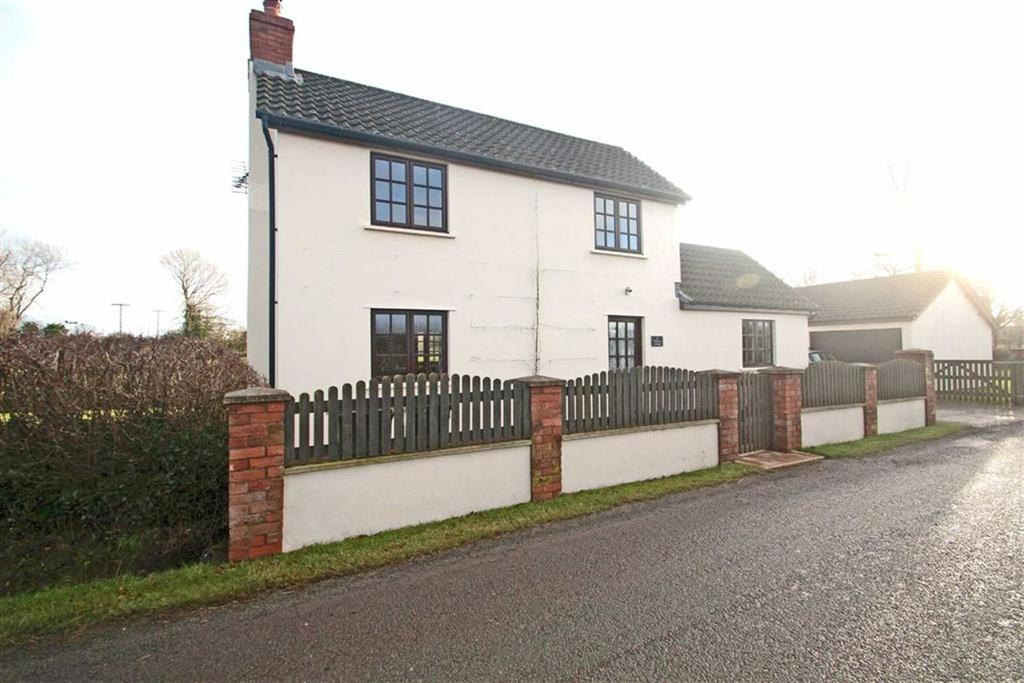 3 Bedrooms Cottage House for sale in Parkway Cottages, MADLEY, Madley Hereford, Herefordshire