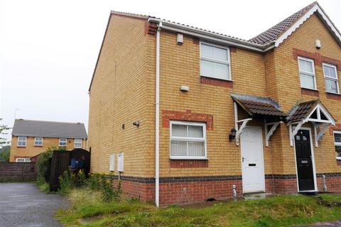 2 bedroom house to rent - 8 PORTREE DRIVE, BUTTERSHAW, BD6 3UG