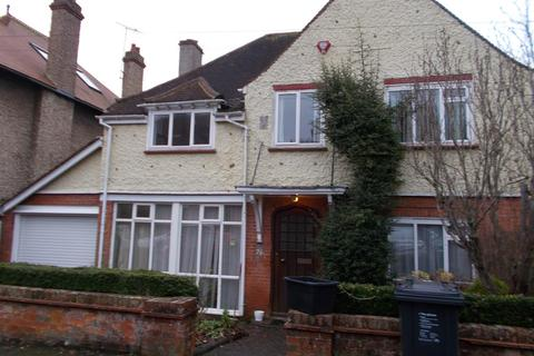 5 bedroom detached house to rent - Cornwall Gardens, Brighton