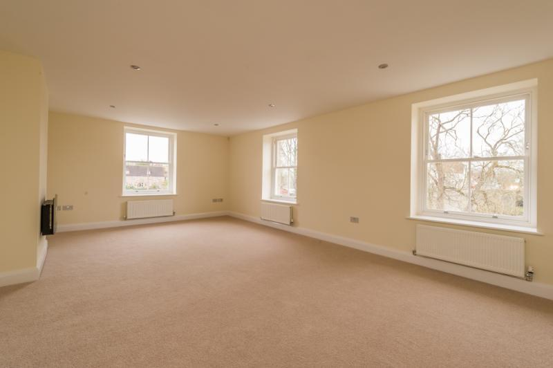 2 Bedrooms Maisonette Flat for sale in The Old Gaol, Abingdon