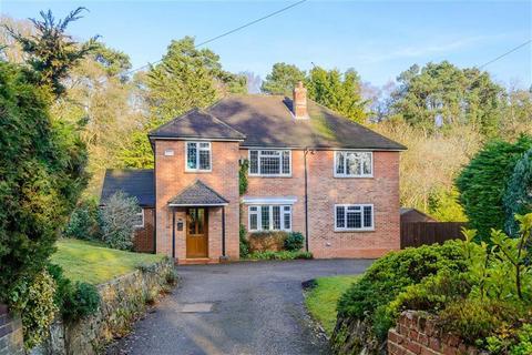 Property For Sale Weydon Hill Farnham Surrey