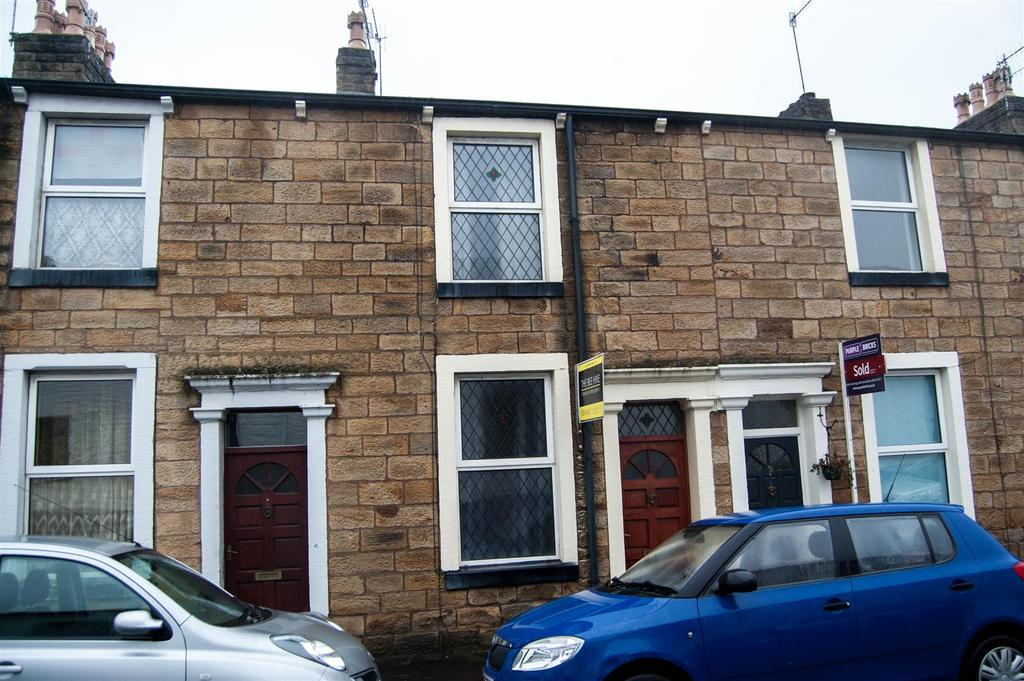 2 Bedrooms Terraced House for sale in Ash Street, Burnley